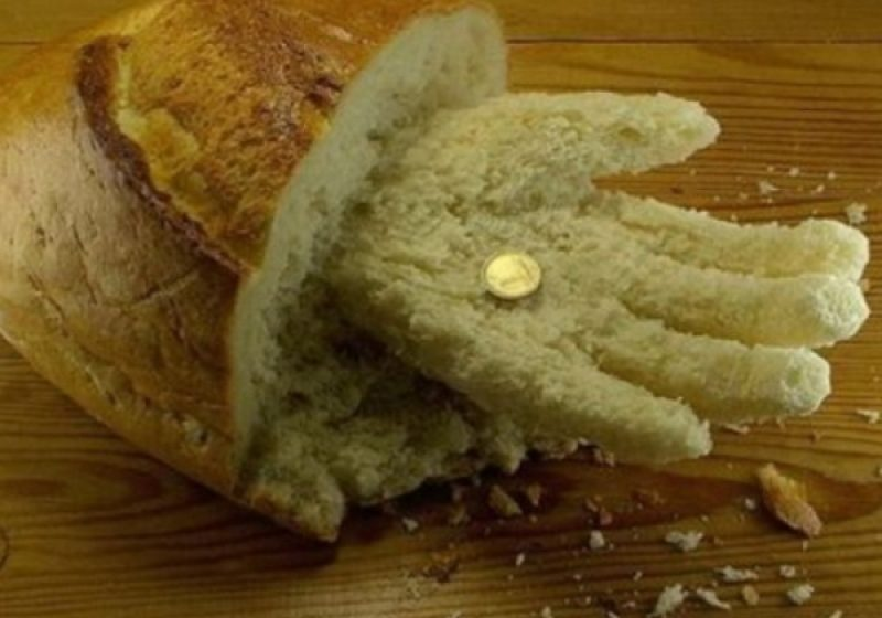 Recoltă bogată, pâine mai ieftină