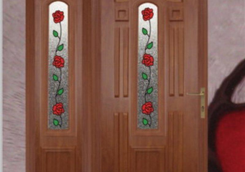 panel ornamental