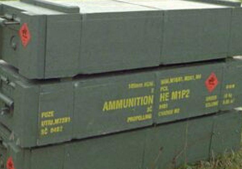 Parchetul General: Au fost găsite 79 de focoase, unul lipseşte