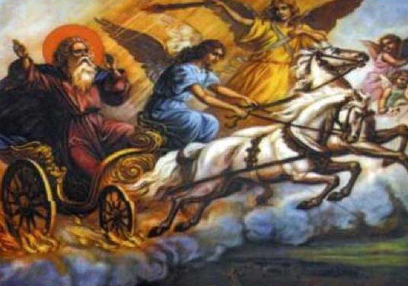 Peste 110.000 de români, sărbătoriţi de Sf. Ilie