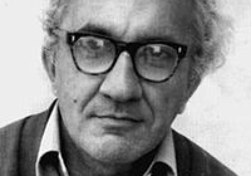 Poetul şi traducătorul Mircea Ivănescu a murit
