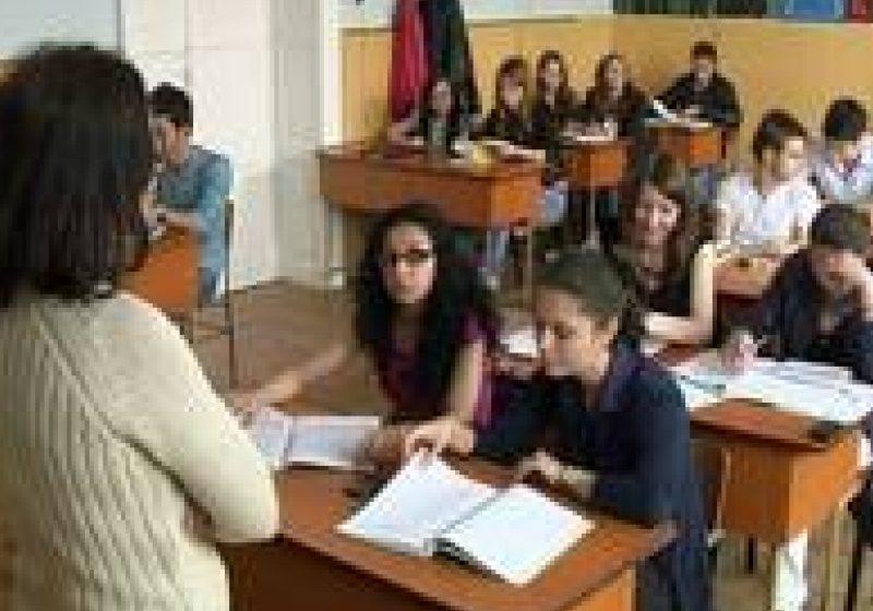 Pregătiri intense pentru examenul de BAC