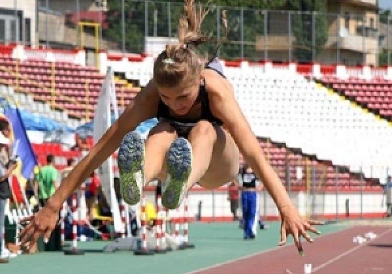 România are ca obiectiv o medalie şi 2-3 prezenţe în finale la CE de tineret de atletism
