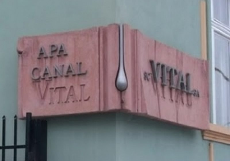 SC VITAL SA a ajustat prețurile la apă și canalizare