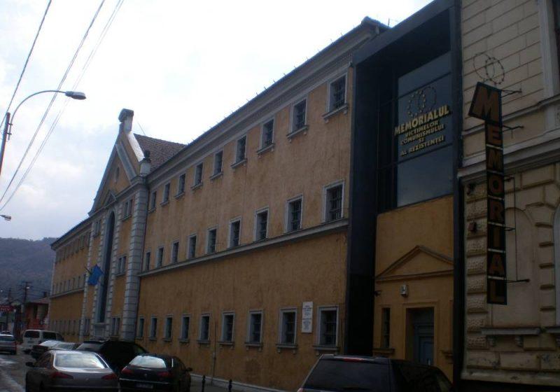 Şcoala de Vară la Sighet