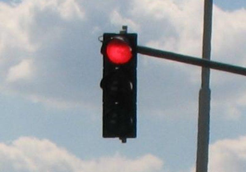 Sighetu Marmaţiei: Semaforul..test de rezistenţă la stres