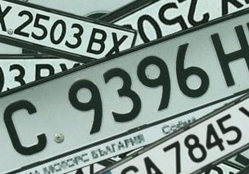 Sighetean prins de poliţişti la volanul unui autoturism cu numere străine şi situaţie neclară
