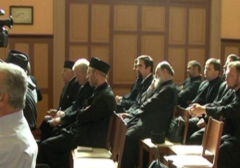 Simpozion religios la Sighetul Marmaţiei