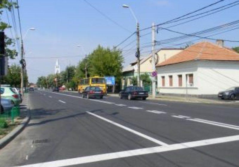 Baia Mare: Vasile Lucaciu – strada de 11.600.000 lei