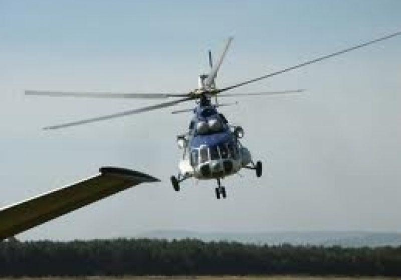 Trei piloţi români participă, în Italia, la un curs de pregătire a personalului aeronautic pentru supravieţuirea pe mare