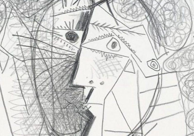 Un tablou de Picasso evaluat la 100.000 de lire sterline, furat dintr-o galerie de artă