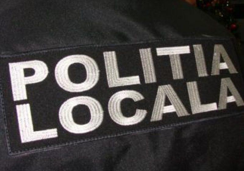 Uniforme noi pentru poliţiştii locali din Sighetu Marmaţiei