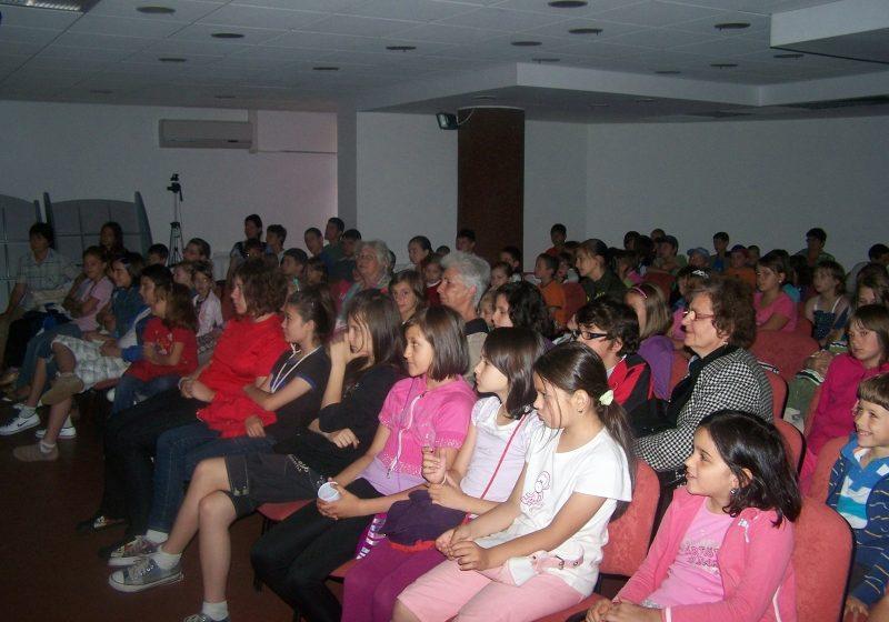 Baia Mare: Zilele filmului pentru copii, la final
