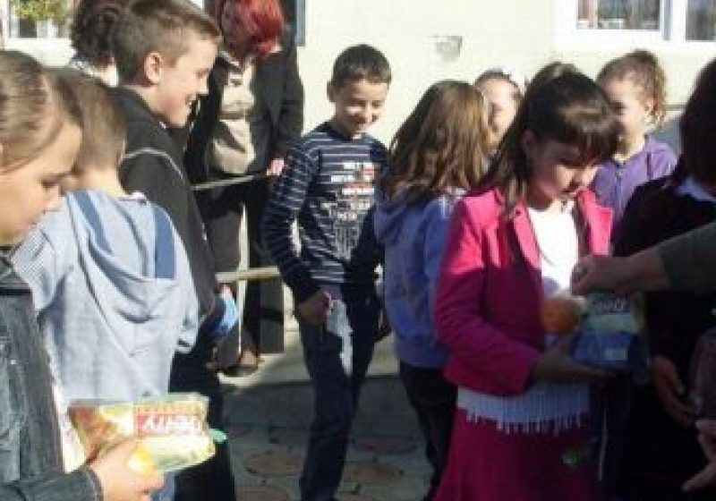 35 de tineri, dintre care 12 cu uşoare dizabilităţi fizice sau mentale, au vizitat Baia Mare şi împrejurimile într-un schimb de tineret