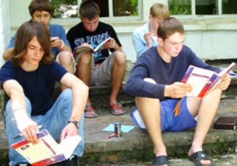 """8 – 12 august – Tabără de vară pentru copii – """"Şcoala Altfel""""-Educatie prin promovarea valorilor cultural-traditionale la Şcoala cu cls.I-VIII""""Petre Dulfu"""" Baia Mare"""