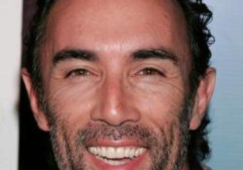 Actorul Francesco Quinn, unul dintre fiii lui Anthony Quinn, a murit la vârsta de 48 de ani