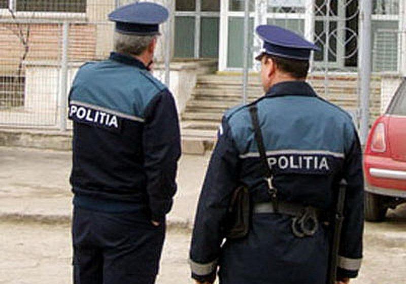 Amenzi în valoare de 1.000 de lei aplicate de poliţişti ieri în Baia Mare