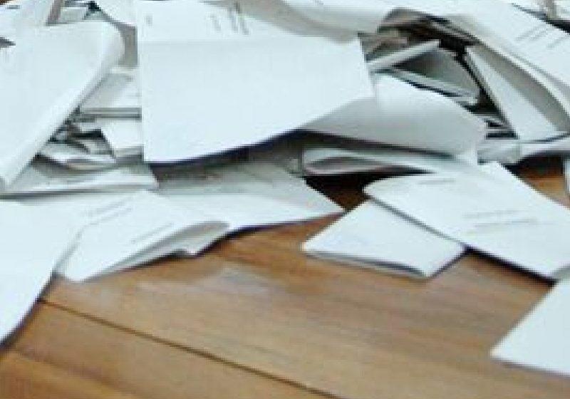 Buletinele de vot pentru alegerile parţiale de deputat vor fi tipărite astăzi