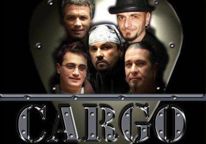 CARGO vine în Sighet