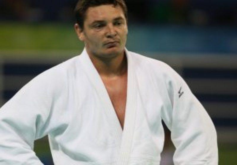 Campionul naţional de judo Daniel Brata, reţinut pentru tentativă de omor calificat