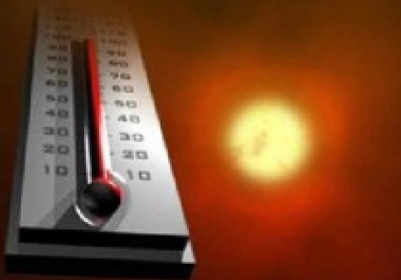 Disconfort termic în Baia Mare, Sighetu Marmaţiei şi Târgu Lpuş
