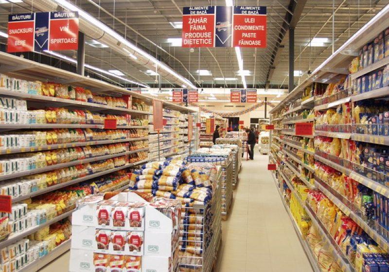 Este posibilă scăderea în continuare a preţurilor produselor agroalimentare