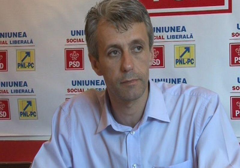 Locul lui Florin Tătaru din Consiliul Judeţean Maramureş va fi, cel mai probabil, ocupat de inginerul minier Aron Zaharie