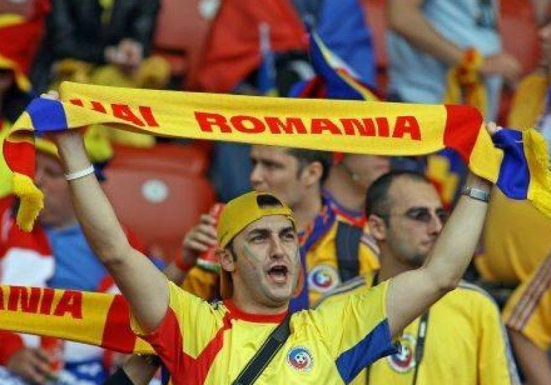 Fotbal: Biletele încă disponibile pentru partida România-Franţa vor fi vândute doar online