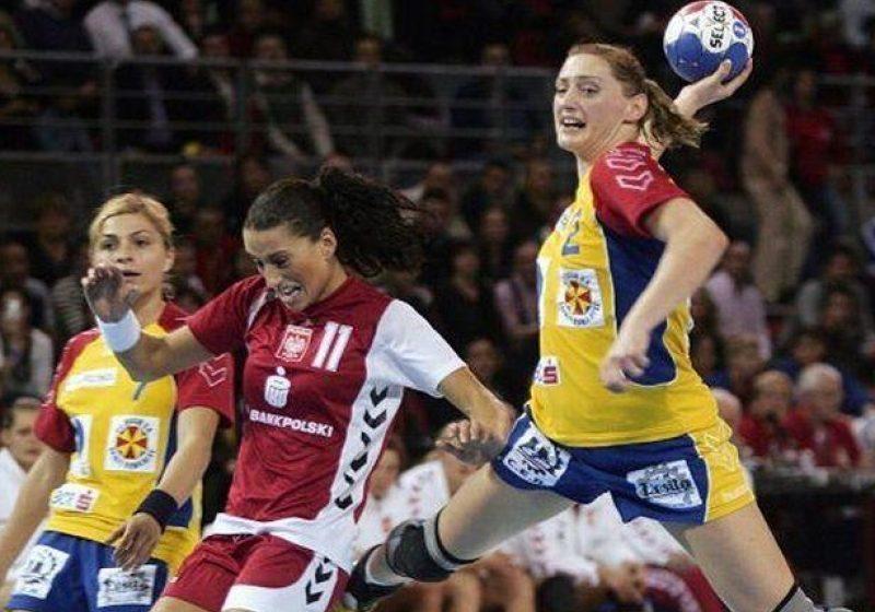 Handbal: România, înfrântă categoric în faţa Olandei