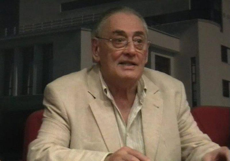Baia Mare: Compozitorul Horia Moculescu şi-a mărturisit memoriile în faţa publicului băimărean