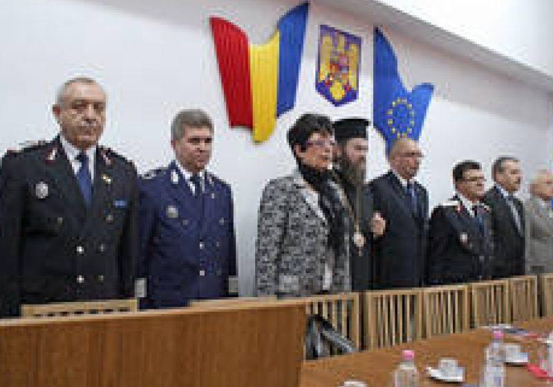 """Baia Mare: Inaintari in grad la I.S.U. """"Gheorghe Pop de Basesti"""" Maramures"""