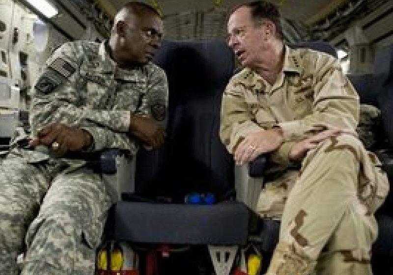 Irakul a acceptat ca trupele americane să rămână şi după 2011 (SUA)