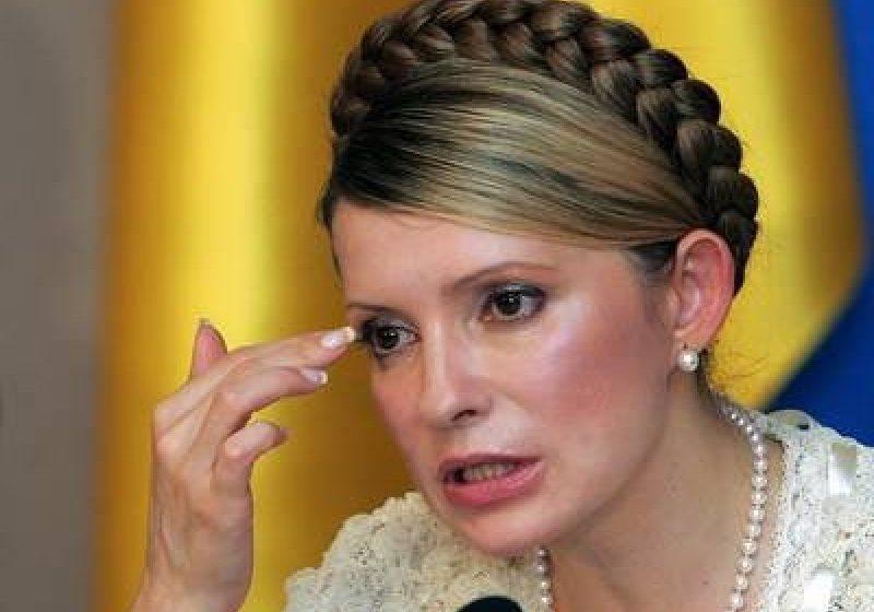 Starea de sănătate a Iuliei Timoşenko se deteriorează. Viaţa opozantei ucrainene ar putea fi în pericol