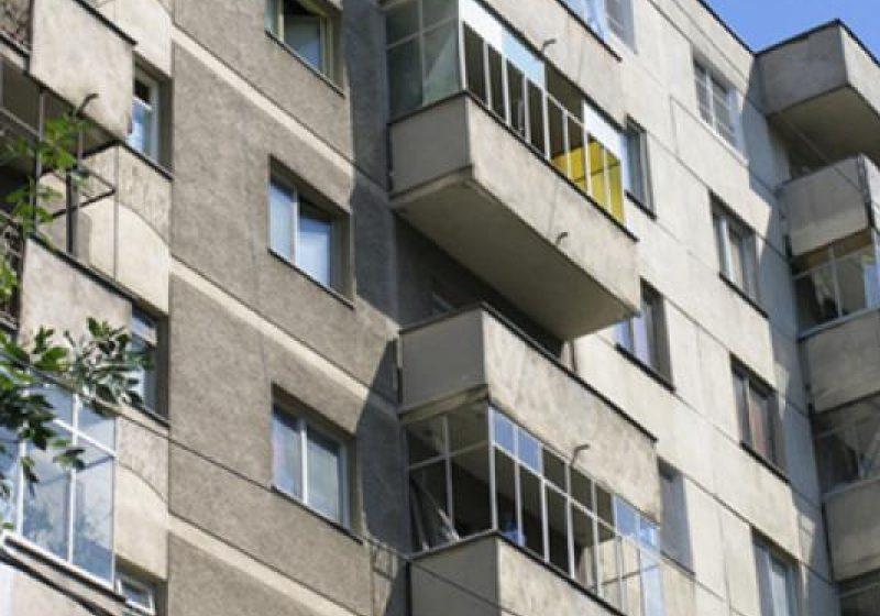 Locuinţele din blocuri consolidate împotriva seismelor nu vor mai fi ipotecate în favoarea statului