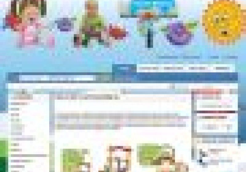 magazin online cu articole pentru copii