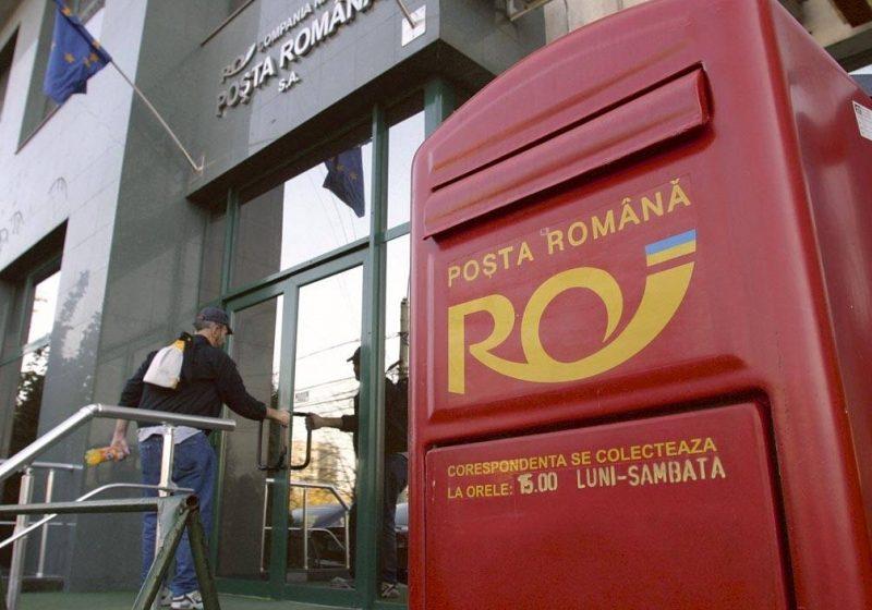 Personalul disponibilizat din cele 900 subunităţi poştale nu poate fi redistribuit