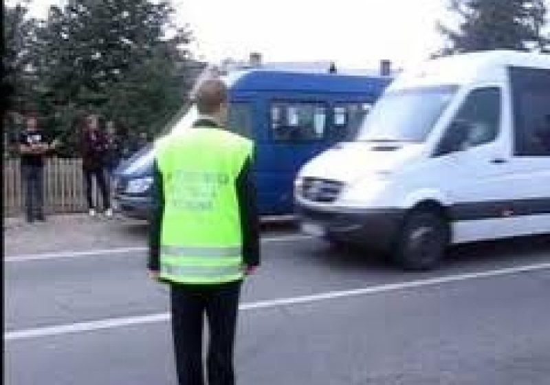 Politia desfasoara  pe strazile din Sighetul Marmatiei, dar si din imprejurimi, controale severe in trafic
