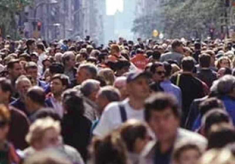 Populaţia Terrei va depăşi 7 miliarde de locuitori în 2011 (studiu francez)