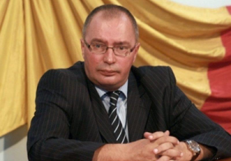 Prefectul Sandu Pocol, cetăţean de onoare al comunei Lozna