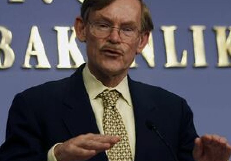 Preşedintele Băncii Mondiale estimează că economia mondială a intrat într-o 'fază periculoasă'