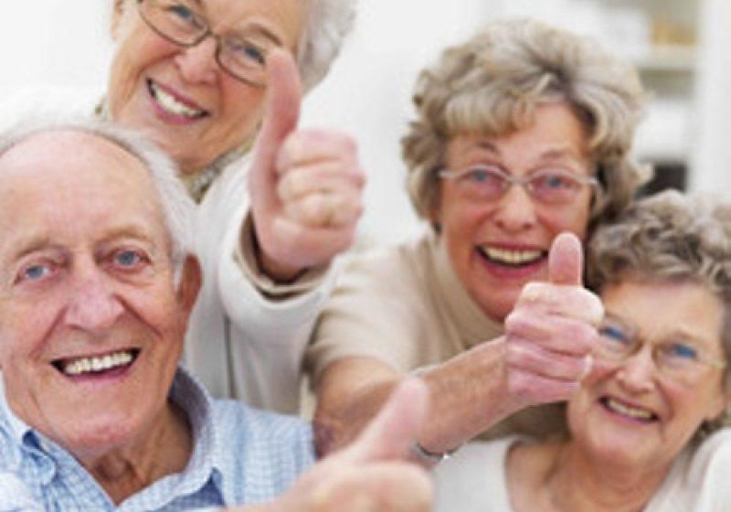 Procesele de învăţare dificile stimulează creierul persoanelor în vârstă