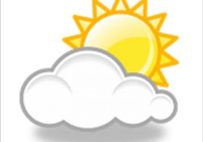 Prognoza meteo: Cum va fi vremea marţi şi miercuri