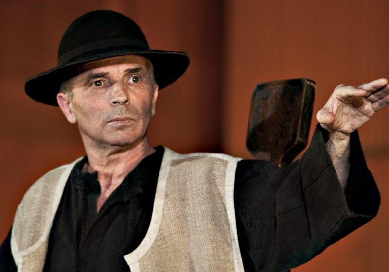 Recital Grigore Leşe la Stoiceni