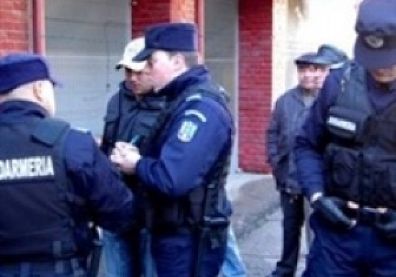 Baia Mare: 200 de lei amendă pentru refuzul de a te legitima în faţa oamenilor legii