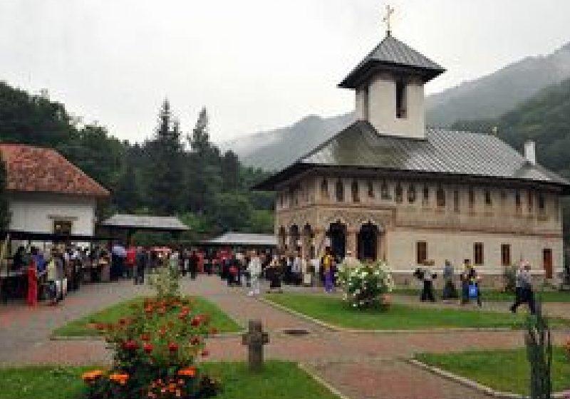 Schimbarea la Faţă a Domnului, sărbătorită de creştinii ortodocşi şi catolici