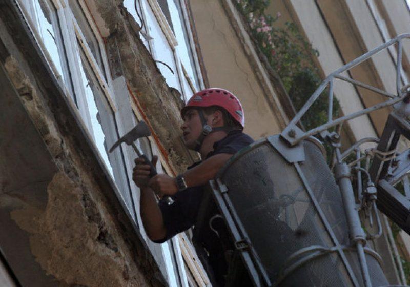 Sighetenii  obligaţi să-şi renoveze faţadele locuinţelor din bani proprii