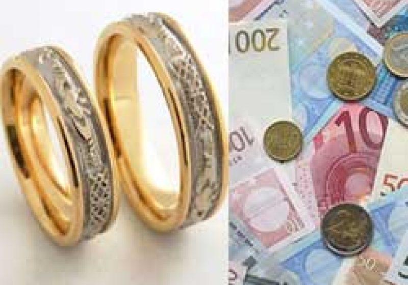 """Spune """"DA""""cheltuielilor de nunta"""