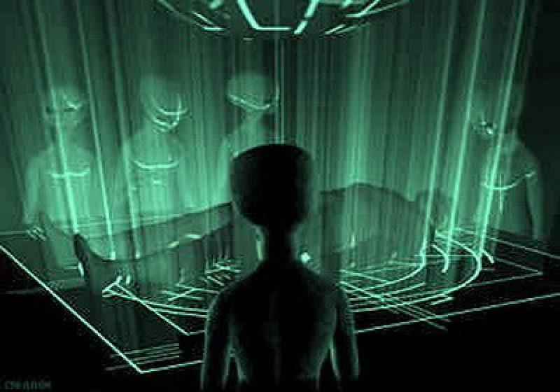 Suntem în pericol de a fi atacaţi de extratereştri? Ritmul rapid de creştere a poluării ne-ar putea aduce sfârşitul