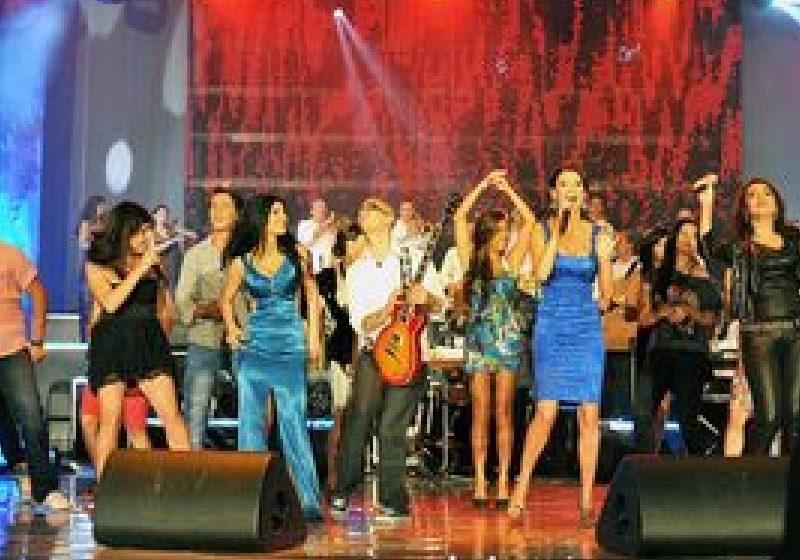 """Trofeul Festivalului Mamaia 2011, câştigat de piesa lui Marcel Dragomir """"Ciao amore, come stai?"""""""