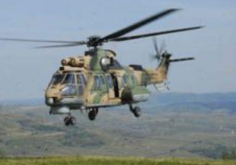 Un elicopter al NATO s-a prăbuşit în estul Afganistanului